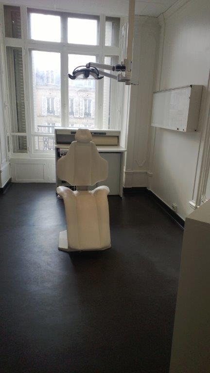 Chez les Professionels : Cabinet dentaire